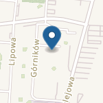 Przedszkole Miejskie nr 5 w Polkowicach na mapie