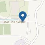 """Przedszkole Niepubliczne """"Tęcza"""" w Wałbrzychu na mapie"""