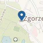 """Przedszkole Niepubliczne nr 1 """"Zaczarowany Domek"""" w Zgorzelcu na mapie"""