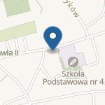 Przedszkole Publiczne nr 5 w Bogatyni na mapie