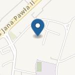 Miejskie Przedszkole nr 13 w Jeleniej Górze na mapie