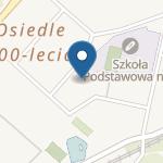 Przedszkole Bajkowa Kraina w Gniewkowie na mapie