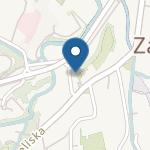 Przedszkole Sióstr Felicjanek pod Wezwaniem św. Kazimierza na mapie