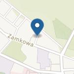 Publiczne Przedszkole w Kobylej Górze na mapie