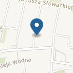 Publiczne Przedszkole nr 1 w Kluczborku na mapie