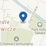Publiczne Przedszkole na mapie