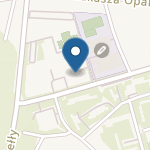Przedszkole Miejskie nr 4 w Leżajsku na mapie
