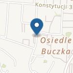 Miejskie Przedszkole nr 17 w Piekarach Śląskich na mapie