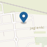 Gminne Przedszkole Publiczne w Bogdańcu na mapie
