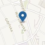 """Przedszkole Miejskie nr 1 """"Perełki Bałtyku"""" na mapie"""