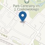 Przedszkole Publiczne nr 1 na mapie