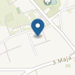 Samorządowe Przedszkole nr 2 w Szubinie na mapie