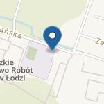 Przedszkole Specjalne w Aleksandrowie Łódzkim w Zespole Szkół Specjalnych im. Stefana Kopcińskiego W na mapie