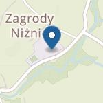 Przedszkole Samorządowe w Łętowni na mapie