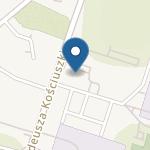 """Dwujęzyczne Niepubliczne Przedszkole """"Adaś"""" na mapie"""