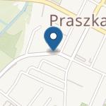 Publiczne Przedszkole nr 3 w Praszce na mapie