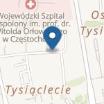 Gminne Przedszkole Publiczne w Rędzinach - Osiedlu na mapie