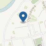 Przedszkole Publiczne nr 9 w Bartoszycach na mapie