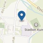 Publiczne Przedszkole w Kunowie na mapie