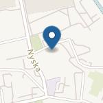 Publiczne Przedszkole nr 7 w Prudniku na mapie