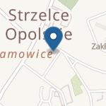Przedszkole Publiczne nr 4 w Strzelcach Opolskich na mapie