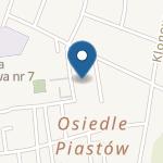 Przedszkole Publiczne nr 9 w Strzelcach Opolskich na mapie