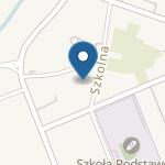 Samorządowe Przedszkole w Dąbrowie Białostockiej na mapie