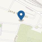 """Przedszkole Miejskie nr 5 """"Stokrotka"""" na mapie"""