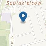 """Przedszkole Samorządowe nr 3 """"Bajkowe Przedszkole"""" na mapie"""