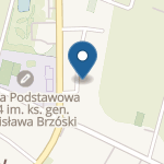 Publiczne Przedszkole w Repkach na mapie
