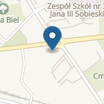 """Miejskie Przedszkole nr 2 """"Fantazja"""" na mapie"""