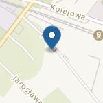 """Miejskie Przedszkole nr 9 """"Kubuś Puchatek"""" na mapie"""