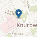 Miejskie Przedszkole nr 7 w Knurowie na mapie