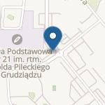 """Niepubliczne Przedszkole """"Bajkolandia"""" na mapie"""