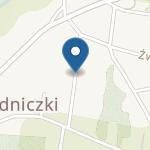 Przedszkole Samorządowe w Ogrodniczkach im. Ochotniczych Straży Pożarnych na mapie