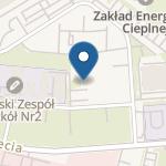 Miejskie Przedszkole Publiczne nr 1 w Bolesławcu na mapie