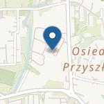 """Niepubliczne Przedszkole """"Siedmiomilowe Buty"""" w Wieliczce na mapie"""
