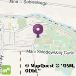 Miejskie Przedszkole nr 15 w Piekarach Śląskich na mapie