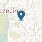 """Przedszkole Niepubliczne i Żłobek """"Bajka"""" D. Wiśniewska, D. Wędrychowicz na mapie"""