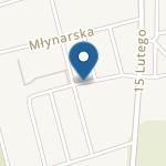 Przedszkole nr 1 w Nowogardzie na mapie