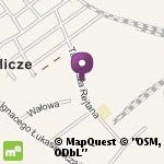 Samorządowe Przedszkole w Jedliczu na mapie