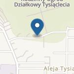 Przedszkole Miejskie nr 2 w Jaworznie na mapie