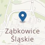 Przedszkole Publiczne nr 17 w Tarnowie na mapie