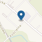 Publiczne Przedszkole nr 3 im. Karlika i Karolinki w Gogolinie na mapie