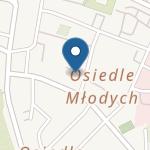 Przedszkole Samorządowe nr 1 w Miechowie na mapie