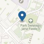 """Niepubliczne Przedszkole """" Chatka Puchatka"""" na mapie"""