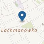 Miejskie Przedszkole nr 3 im. Marii Kownackiej na mapie
