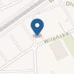 """Niepubliczne Przedszkole Artystyczno - Językowe """"Pszczółka Maja"""" na mapie"""