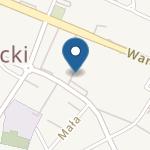 """Przedszkole Miejskie nr 5 """"Tęczowa Dolina"""" na mapie"""