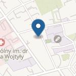 Elfiki z Baśniowej Krainy Ewa Wróblewska na mapie